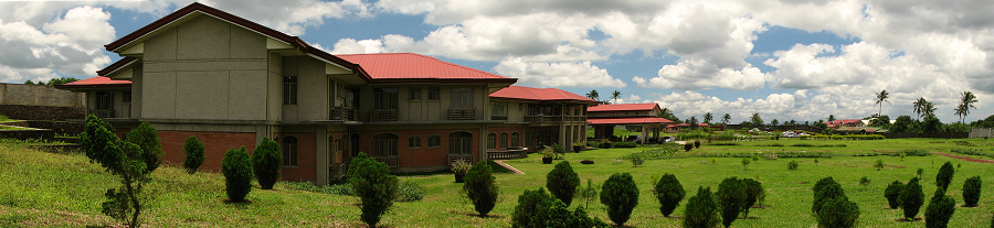 Tagaytay Conf Center